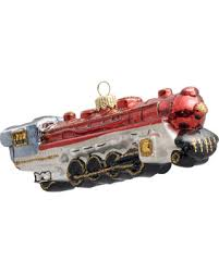 great deal on steam engine ornament