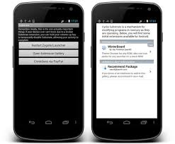 cydia android about cydia substrate winterboard for android as ios 6 1 3