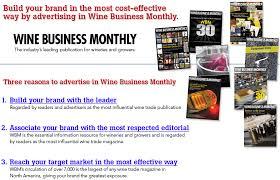 Home Design Media Kit Wine Business Monthly Media Kit