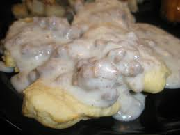 biscuits and gravy u2014 recipes hubs