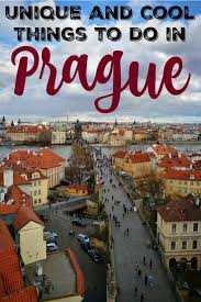 best things to do in cool things to do in prague top attractions and hidden gems