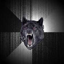 Insanity Wolf Meme Generator - insanity wolf teh meme wiki fandom powered by wikia