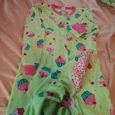 circo circo youth xl 14 16 footed pajamas from valeria s closet