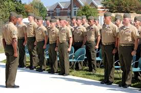 What Is A Flag Officer Military Officer Rank Structure Military Com