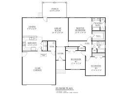 Slab Foundation Floor Plans Houseplans Biz House Plan 1558 A The Lexington A