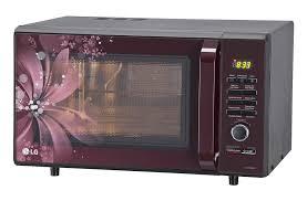 Microwave Toaster Combo Lg Lg Mc2886brum Microwave Oven Price In India Buy Lg Mc2886brum