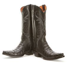 lucchese s boots size 11 lucchese womens cowboy boots pfi
