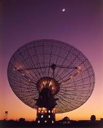 radio telescope wikipedia