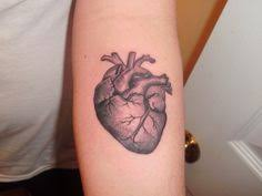 100 real heart tattoos designs heart tattoo u2013 realistic