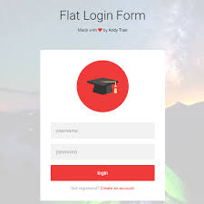 50 free html5 and css3 login form for your website 2017 colorlib