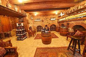 Wine Cellar Basement Karalashvili U0027s Wine Cellar Tbilisi Georgia Top Tips Before You