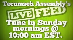 truthcasting tecumseh assembly of god tecumseh mi live feed