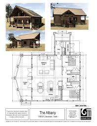 log home plans by gravitas