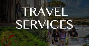 travel services images Travel services traveling black jpg