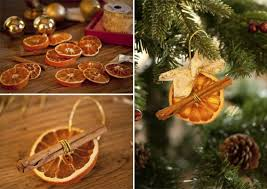amazing dried fruit ornaments posimagine imagine there