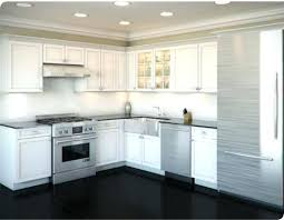 l shaped kitchen layout with island best l shaped kitchen layout view in gallery l shaped kitchen g