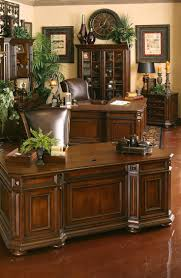 Riverside Home Office Furniture Wonderful Cantata Executive Home Office By Riverside Office