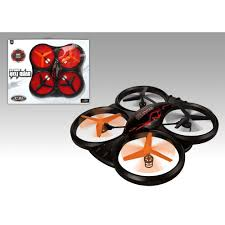 home depot pre black friday 4 5 channel 2 4ghz rc intruder drone 68198 the home depot