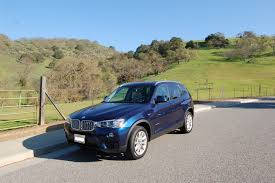 suv bmw 2015 reader review 2015 bmw x3 28i the truth about cars