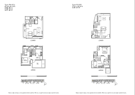 Ecopolitan Ec Floor Plan by Rv Residences U2013 Floorplan 8 Paulng Property