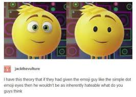 Emoji Meme - dopl3r com memes 0 0 jackthevulture i have this theory that if
