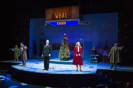 Radio Theatre Christmas Scripts Charming Radio Play Version Of U0027it U0027s A Wonderful Life U0027 At Center