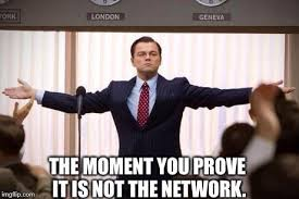 Meme Com Funny Pictures - 10 funny networking memes