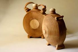 wooden flasks robin wood wooden bowls plates traditional turning
