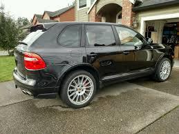 2008 cayenne turbo pdcc u0026 tow package rennlist porsche