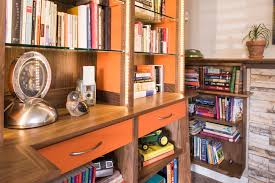 Bookshelf Entertainment Center Bookshelves U0026 Entertainment Centers U2014 Able And Baker Custom Cabinetry