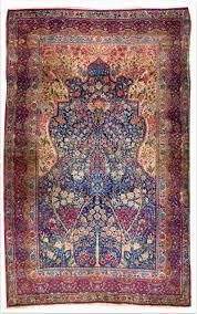 rugs from iran isfahani tree of carpet iran iran