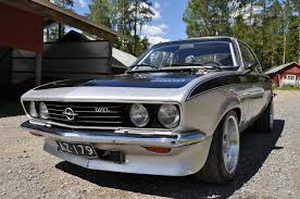 1972 opel manta opel manta a 2800 s coupé 1971 used vehicle nettiauto