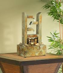 25 gorgeous indoor water fountains pictures designing idea