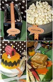 charley brown thanksgiving charlie brown thanksgiving party by the party teacher