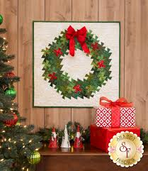 twister holiday wall hanging kit
