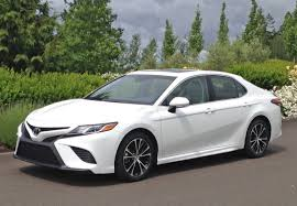 toyota camry toyota camry sharpens 4 door looks cars nwitimes com