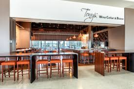 Wine Cellar Group Ssp America Brings World Class Dining To Houston U0027s