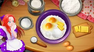 fairy tale food salon magic bakery kids cake maker on the app store
