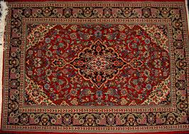 Traditional Persian Rug by Rug Master September 2012