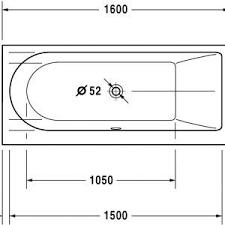 Bathtub Sizes Standard Best 25 Standard Tub Size Ideas On Pinterest Tub Sizes Walk In