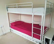 ikea tromso loft bed ikea tromso home furniture diy ebay