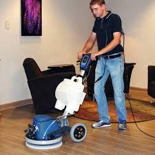toro orbital floor scrubber and encapsulation cleaner from edic