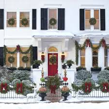 outside home christmas decorating ideas decorations home christmas decorating service houzz christmas