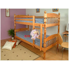 Brazilian Pine Bunk Bed Cheap Home Furniture - Pine bunk bed