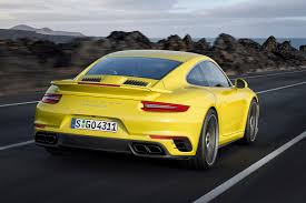fastest porsche 2017 opinion is the new porsche 911 turbo enough total 911