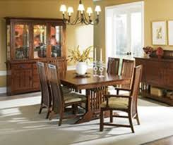 Broyhill Dining Chairs Artisan Ridge Dining Set Broyhill Furniture