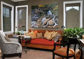 Printed Chairs Living Room sensational leopard print chair decorating ideas images in living