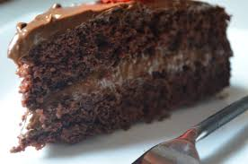 delightful vegan double chocolate cake free of gluten dairy