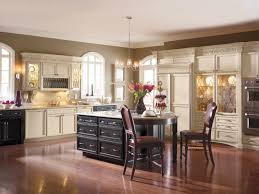 Kitchen Cabinet Door Colors by The Top 5 Kitchen Cabinet Door Styles The Vertical Connection