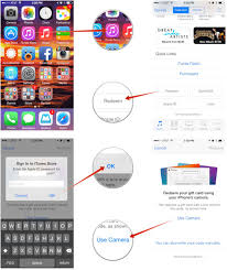 redeem itunes gift card on iphone - How To Redeem Itunes Gift Card On Iphone